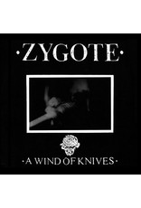 Zygote – A Wind Of Knives LP