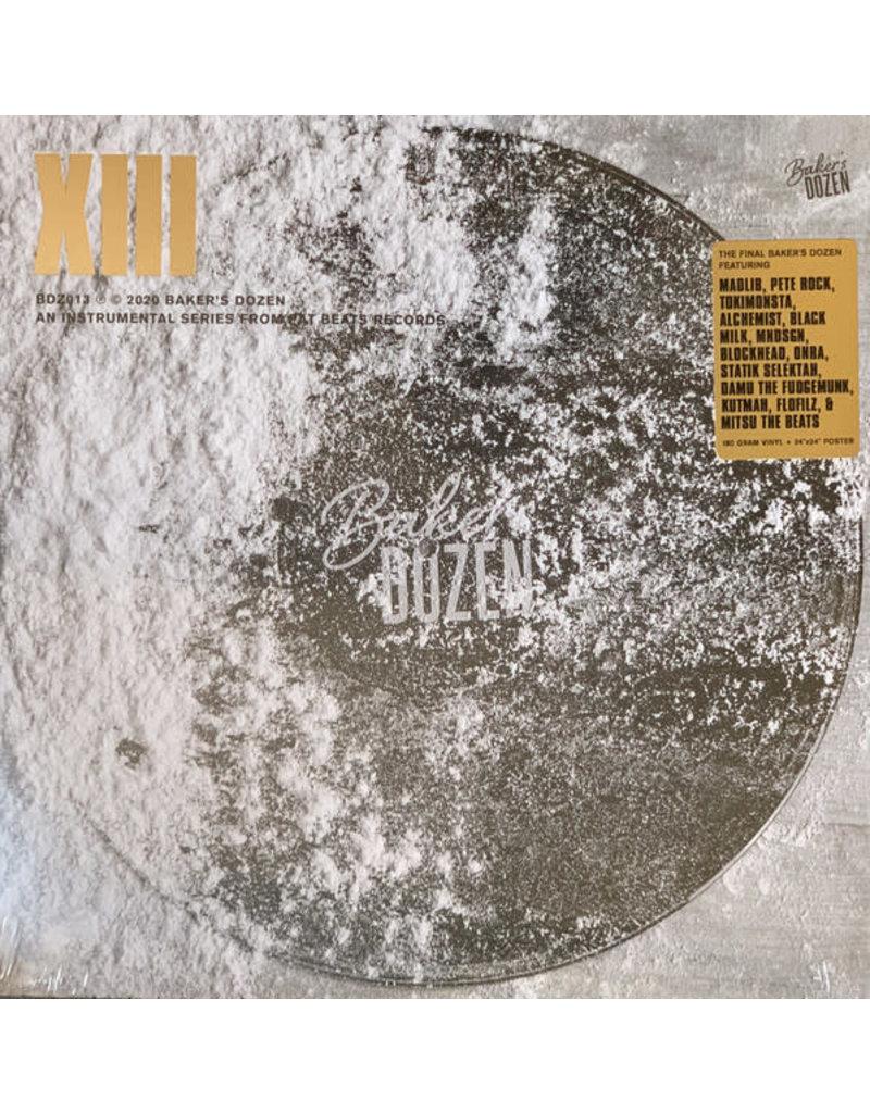 Various – Baker's Dozen XIII LP
