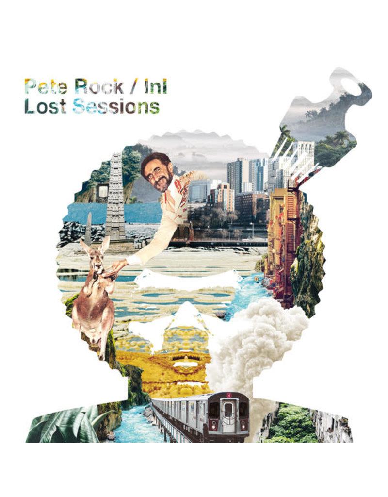 Pete Rock / INI – Lost Sessions LP