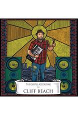 Cliff Beach – The Gospel According To Cliff Beach LP