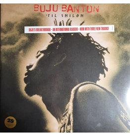 Buju Banton – 'Til Shiloh 2LP (2021), Reissue, 25th Anniversary Edition