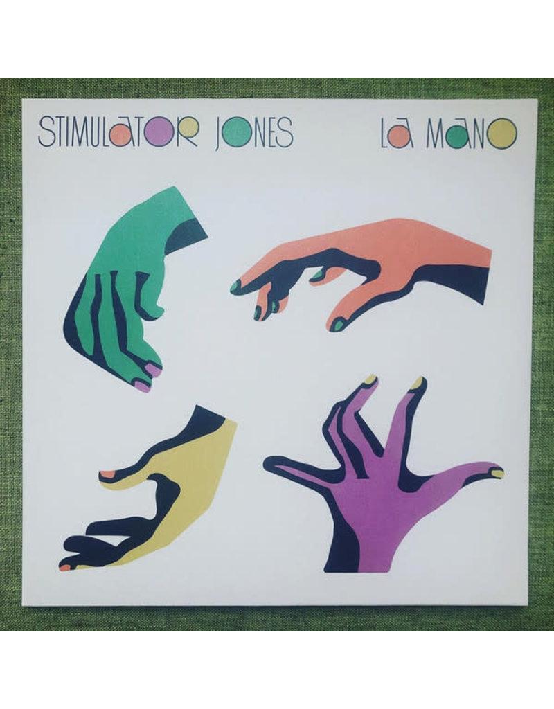 Stimulator Jones – La Mano LP (2021)