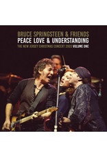 Bruce Springsteen & Friends – Peace, Love & Understanding Volume One 2LP (2020)