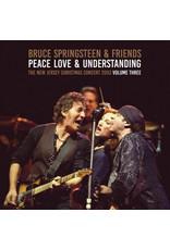 Bruce Springsteen & Friends – Peace, Love & Understanding Volume Three 2LP (2020)