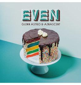 EL Glenn Astro & Ajnascent – Even LP (2017)