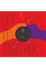"""EL Al Zanders & Sheyi – Get It Together 12"""" (2018)"""