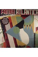 Family Atlantica – Family Atlantica 2LP (2013)
