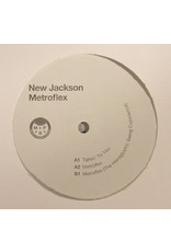 """HS New Jackson – Metroflex 12"""" (2015)"""