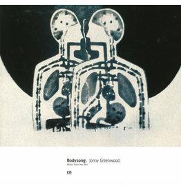 ST Jonny Greenwood – Bodysong (Music From The Film) LP (2018 Reissue)