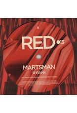 "TN Martsman – Shrank / NYCD 12"" (2013)"
