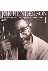 Joe Henderson – The State Of The Tenor (Live At The Village Vanguard Volume 1) LP (Tone Poet Series)