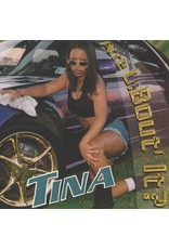 Tina - Are U Bout' It 2LP (2021), Limited 500