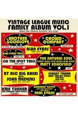 Vintage League Music Family Album, Vol. 1