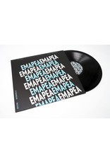 Emapea – Reflection LP (2020)Limited Edition, Numbered, Remastered, Plays Inside-Out