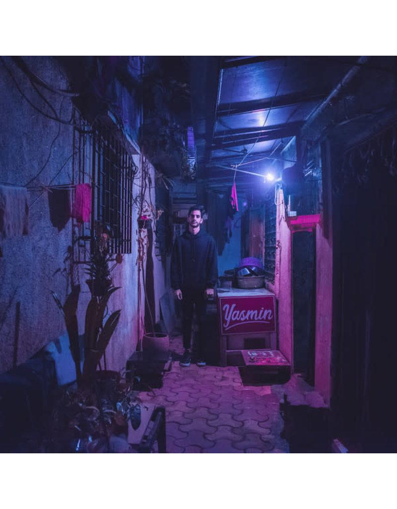 Kumail – Yasmin LP (2020)