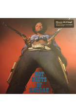 RG Various – Hot Shots Of Reggae LP (2018) Compilation (Music On Vinyl)