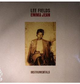 FS Lee Fields - Emma Jean Instrumentals LP