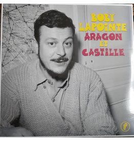 JZ Boby Lapointe – Aragon Et Castille LP (2019)