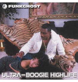 Funkghost – Ultra Boogie Highlife  CD