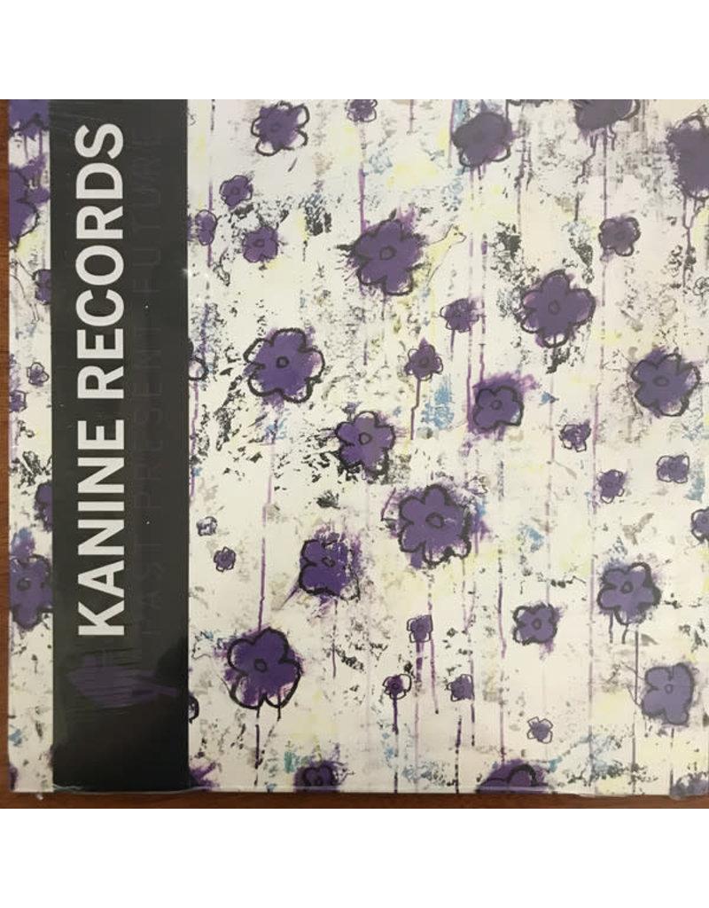 Various – Past / Present / Future LP