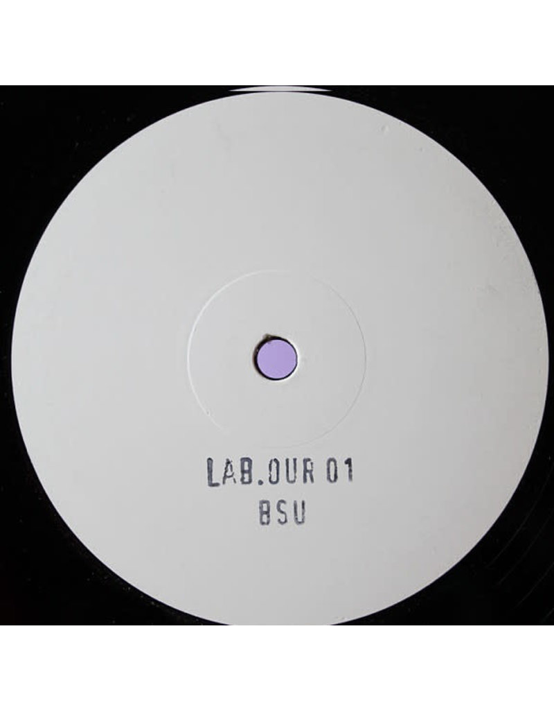 BASIC SOUL UNIT - LAB.OUR 01 12""