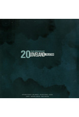 """HS Various – Loveland 20 Year Anniversary Collection 2x12"""" (2015),Compilation"""