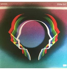 EL Moods – Zoom Out 2LP (2018)