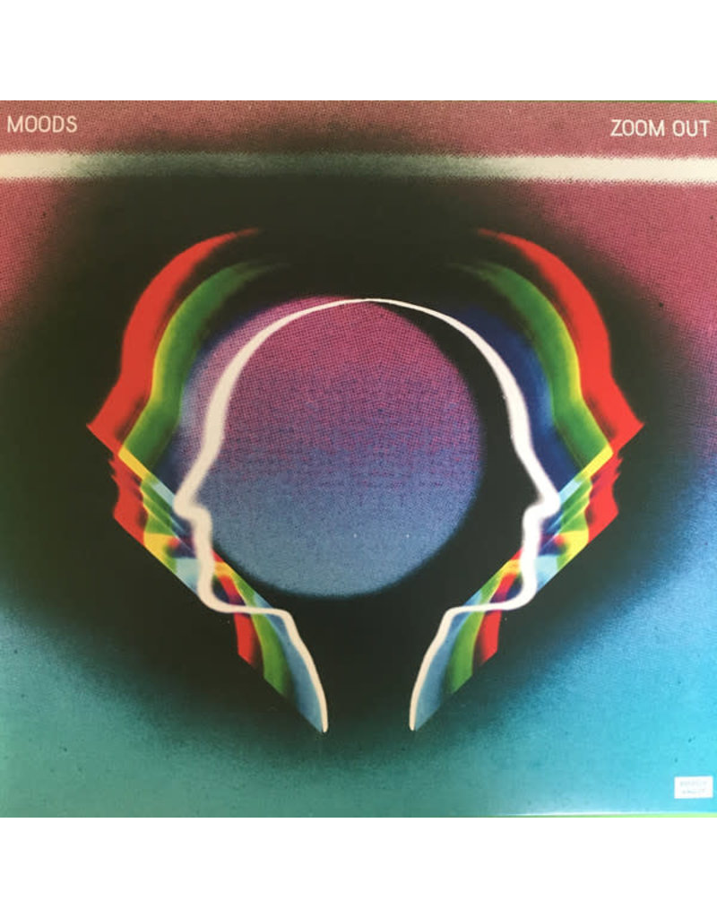 EL Moods ‎– Zoom Out 2LP (2018)