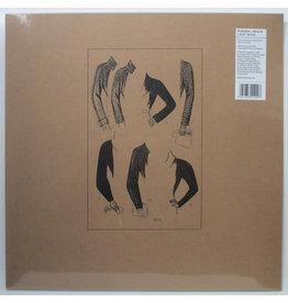 EL Normal Brain – Lady Maid LP (2019)