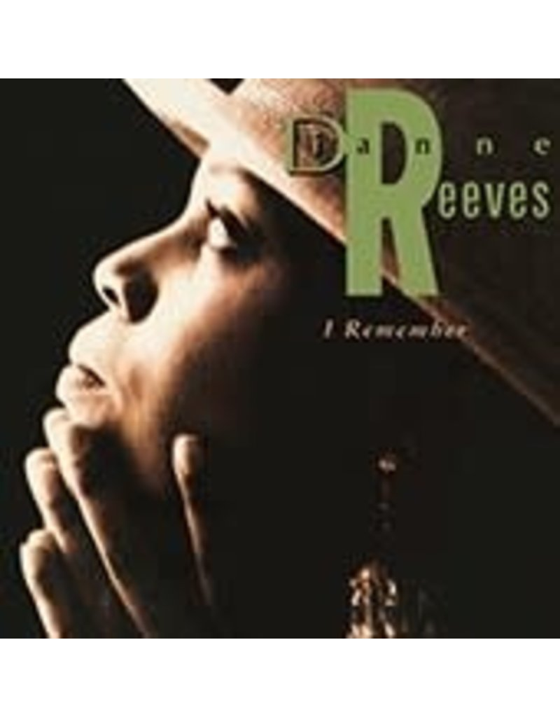 JZ Dianne Reeves – I Remember LP (Reissue)