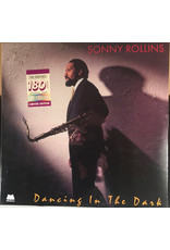 JZ Sonny Rollins ‎– Dancing In The Dark LP (2015 Reissue)