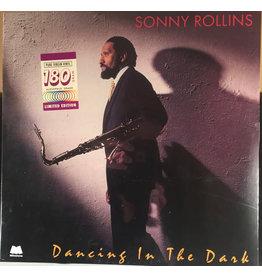 JZ Sonny Rollins – Dancing In The Dark LP (2015 Reissue)