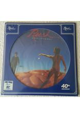 RK Rush - Hemispheres [RSD2019], Reissue (Picture Disc)