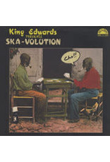 RG Various – King Edwards Presents Ska-Volution LP (Reissue), Compilation