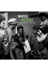 RG Various – Wanted Reggae LP (2017), Compilation