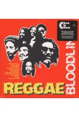 RG Various – Reggae Bloodlines LP (2014 Reissue), Compilation