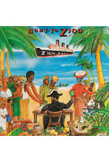 RG Mighty Maytones - Boat To Zion LP (2019)