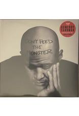 Homeboy Sandman – Don't Feed The Monster 2LP (2021)