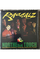 "Rascalz ‎– Northern Touch 7"" (2020 Reissue), Limited Edition"