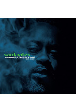 """Saukrates – Father Time 7"""" (2020 Reissue), Limited Edition"""