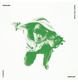 "Choclair – Twenty One Years / Flagrant 7"" (2020), Limited Edition"