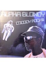 RG Alpha Blondy – Cocody Rock!!! LP (2019)