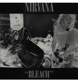 RK Nirvana – Bleach LP