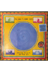 Talking Heads – Speaking In Tongues LP (2021 Reissue), Limited Blue Vinyl