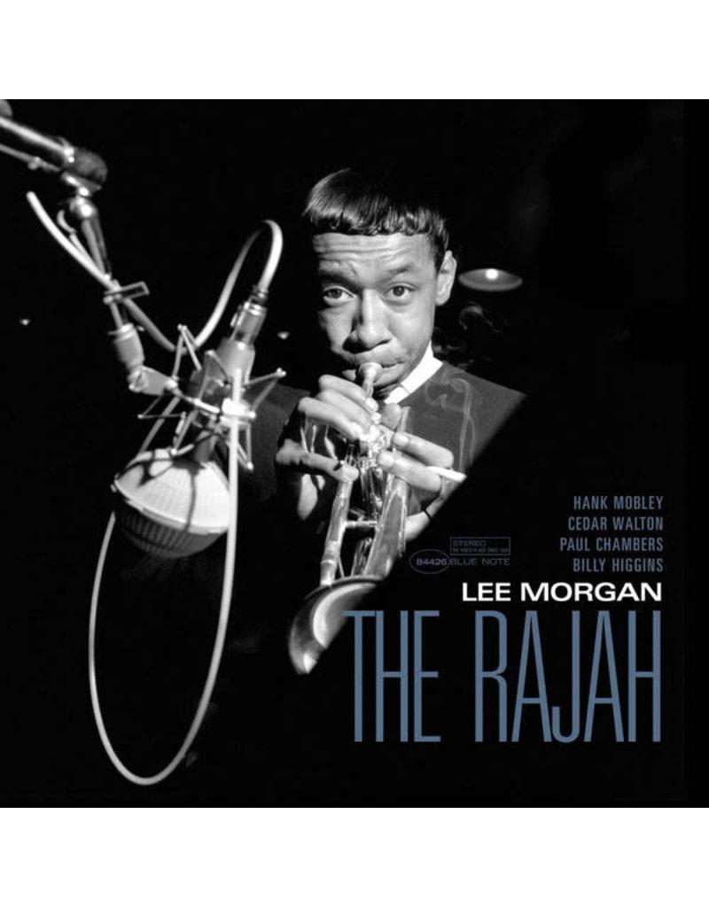 Lee Morgan – The Rajah LP (2021 Reissue), 180g, Tone Poet Series