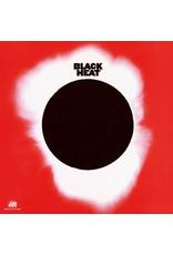 Black Heat – Black Heat LP (2021 Reissue) (Music On Vinyl), 180g