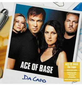 Ace Of Base – Da Capo LP (2020 Reissue), Clear Vinyl
