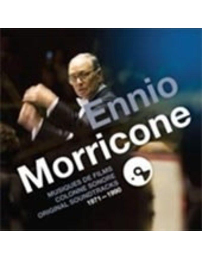 Ennio Morricone - Musiques De Films 1971-1990 LP