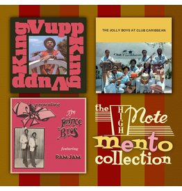 Various - High Note Mento Collection: 3 (2CD)