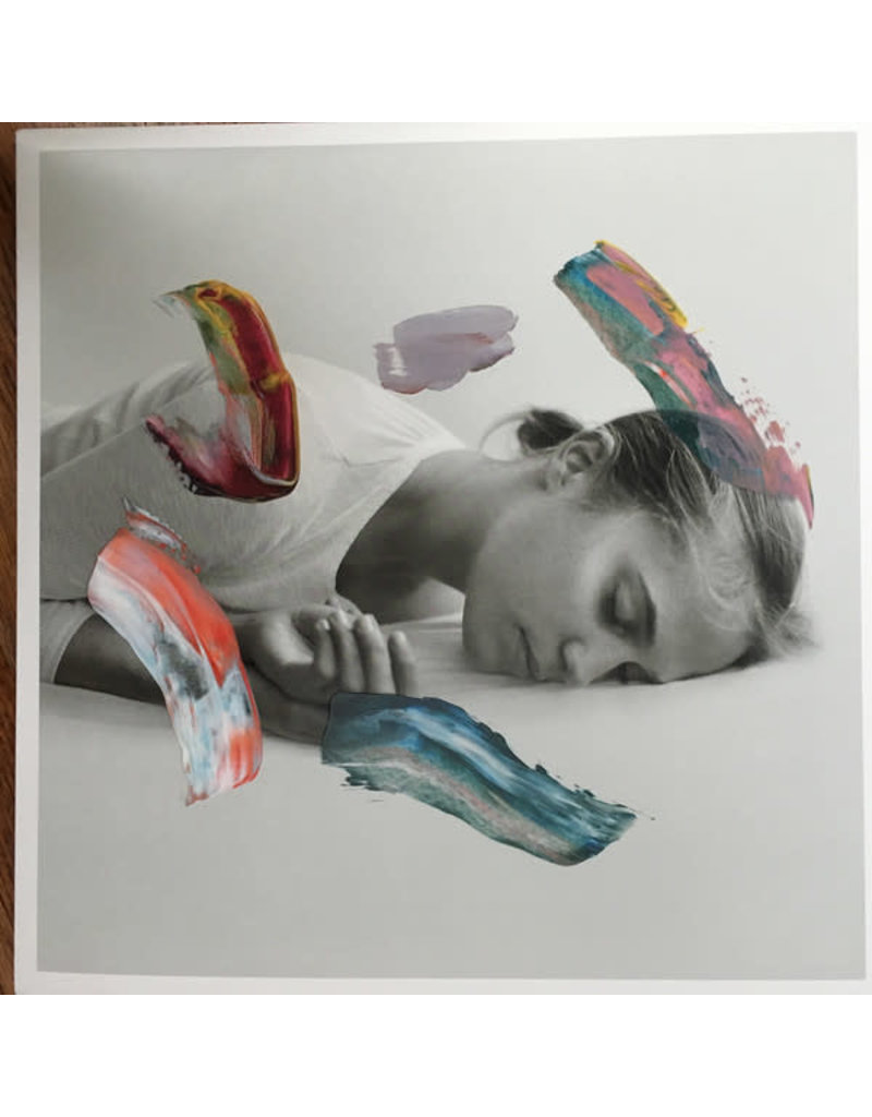RK The National – I Am Easy To Find 2LP (180G) (2019)